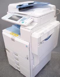 MPC2800サイド