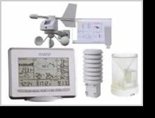 無線式気象計(ロガー)