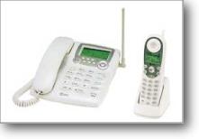 2回線用電話機
