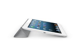iPadminiタイピングスタイル